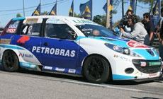 ¡Fernando Rama 1º en el campeonato!