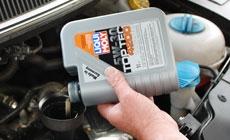 ¿Cómo elegir el lubricante del motor?