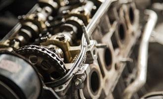 ¿Se desgasta el motor al arrancar en frío?