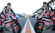 Arranca MotoGP con LIQUI MOLY