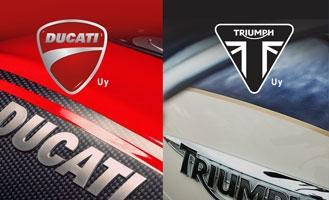Ducati - Triumph Uruguay
