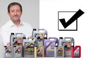 El cuento del aceite para todos los coches