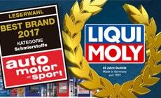 La marca de aceite más popular