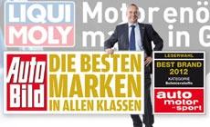 La marca Nº1 de Alemania