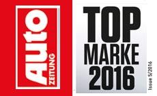 TOP MARK 2016