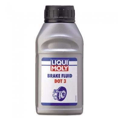 DOT 3 Brake Fluid