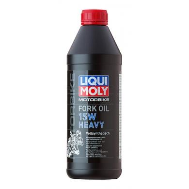Fork Oil 15W