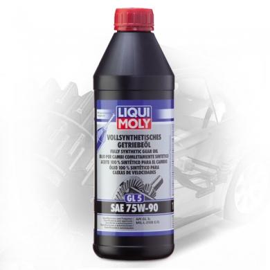 Hypoid LS 75W-140 GL5