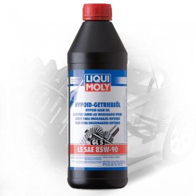 Hypoid LS 85W-90 GL5