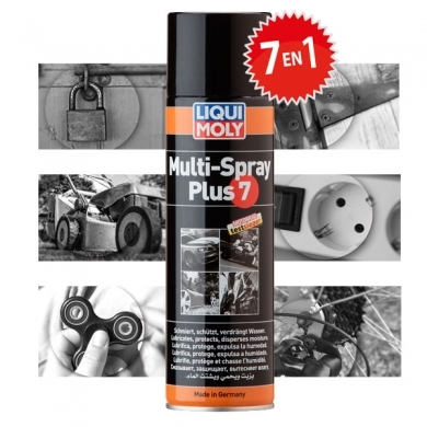Multi Spray Plus 7