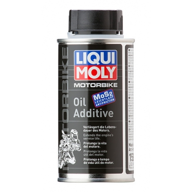 Oil Additiv MOS2