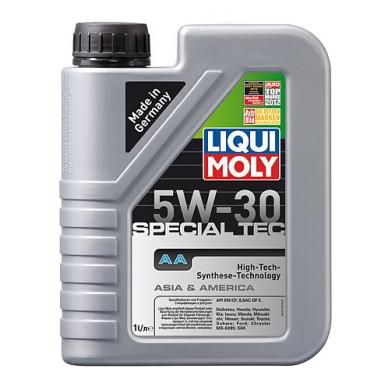 Special Tec 5W30 AA