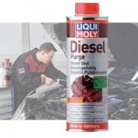 Diesel Purge