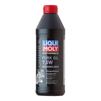 Fork Oil 7,5W