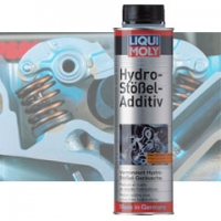 Hydro Stöbel Additiv