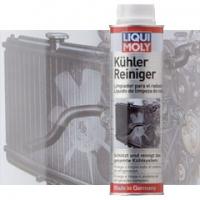 Limpia Radiador - Kühler Reiniger
