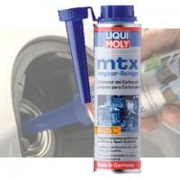 Mtx Vergaser Reiniger p/ Carburador