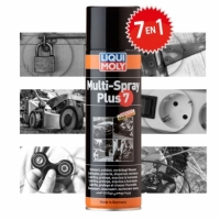 Multi Spray Plus 7