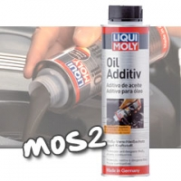 Oil Additiv MOS2