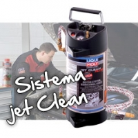 Pack Jet Clean Plus
