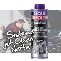 Pro Line Jet Clean