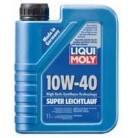 Super Leichtlauf 10W40