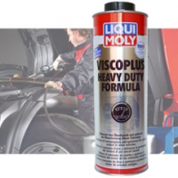 Viscoplus For Oil Heavy Duty